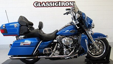 2008 Harley-Davidson Touring for sale 200615600