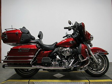 2008 Harley-Davidson Touring for sale 200616020