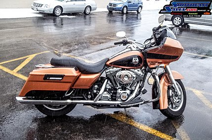2008 Harley-Davidson Touring for sale 200618257