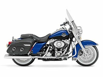 2008 Harley-Davidson Touring for sale 200621574