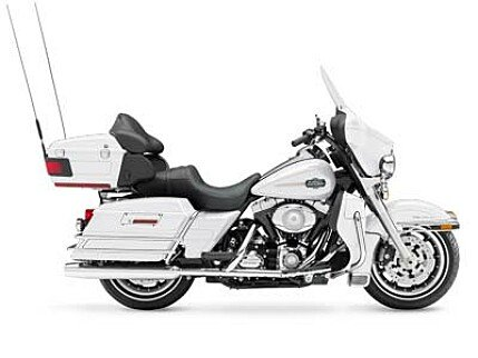 2008 Harley-Davidson Touring for sale 200622068