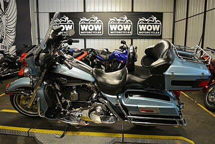 2008 Harley-Davidson Touring for sale 200625243