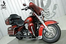 2008 Harley-Davidson Touring for sale 200627178