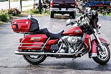 2008 Harley-Davidson Touring for sale 200630561