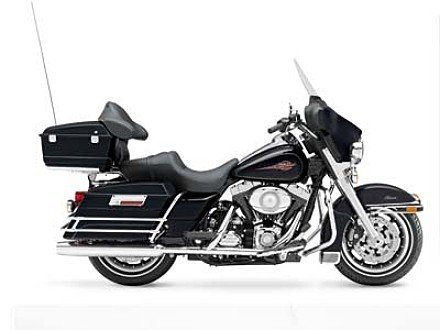 2008 Harley-Davidson Touring for sale 200634926