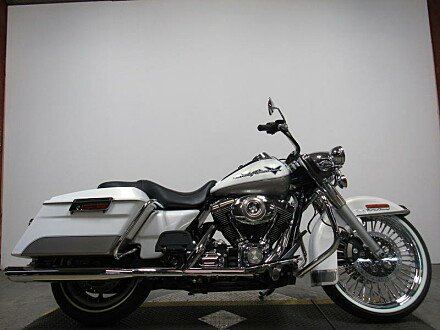 2008 Harley-Davidson Touring for sale 200638178