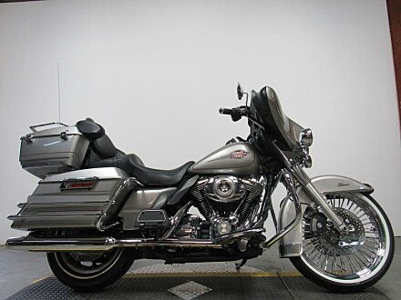 2008 Harley-Davidson Touring for sale 200639953