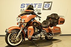 2008 Harley-Davidson Touring for sale 200640404