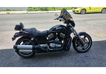 2008 Harley-Davidson V-Rod for sale 200476641