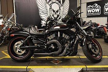 2008 Harley-Davidson V-Rod for sale 200653226