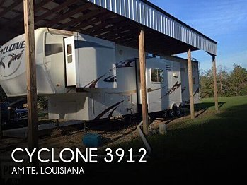 2008 Heartland Cyclone for sale 300000552