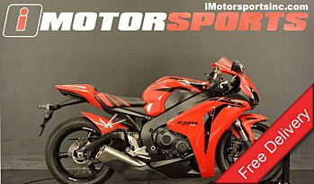 2008 Honda CBR1000RR for sale 200498175