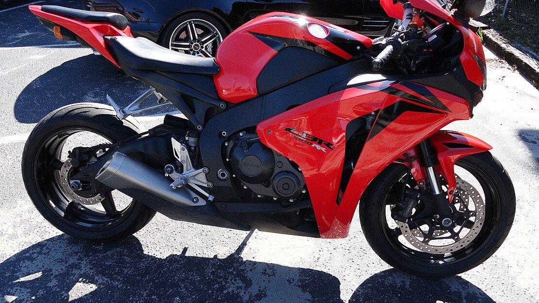 2008 Honda CBR1000RR for sale 200547819