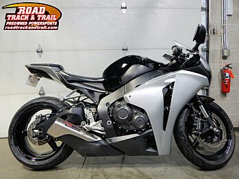 2008 Honda CBR1000RR for sale 200652036
