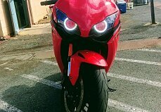 2008 Honda CBR1000RR for sale 200523234