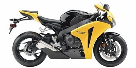 2008 Honda CBR1000RR for sale 200526464