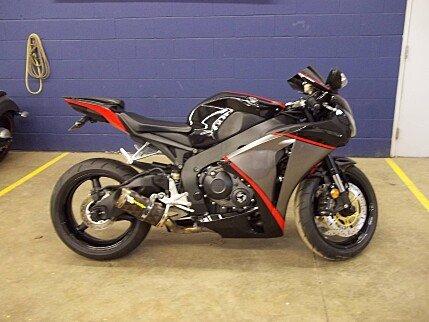 2008 Honda CBR1000RR for sale 200533628