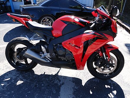 2008 Honda CBR1000RR for sale 200547819