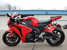 2008 Honda CBR1000RR for sale 200555377