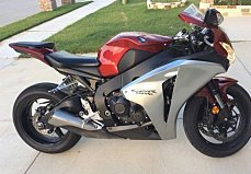 2008 Honda CBR1000RR Motorcycles for Sale - Motorcycles on Autotrader