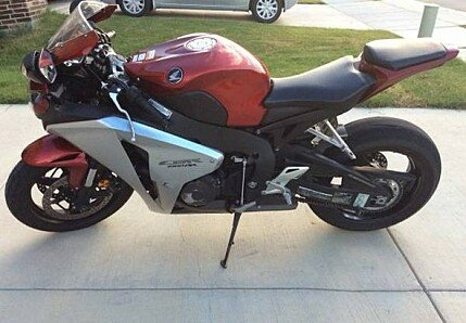2008 Honda CBR1000RR for sale 200591941