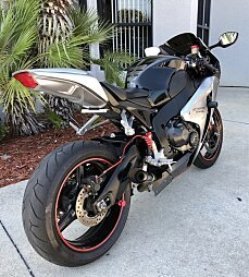 2008 Honda CBR1000RR for sale 200603054