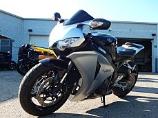 2008 Honda CBR1000RR for sale 200614464