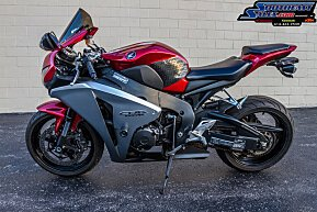2008 Honda CBR1000RR for sale 200618185