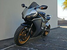 2008 Honda CBR1000RR for sale 200623793