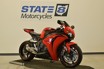 2008 Honda CBR1000RR for sale 200632294