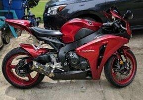 2008 Honda CBR1000RR for sale 200634777