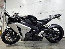 2008 Honda CBR1000RR for sale 200652036