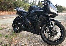 2008 Honda CBR600RR for sale 200473113