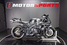 2008 Honda CBR600RR for sale 200599505