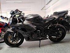 2008 Honda CBR600RR for sale 200634784