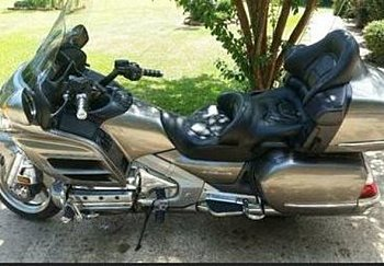 2008 Honda Gold Wing for sale 200381984