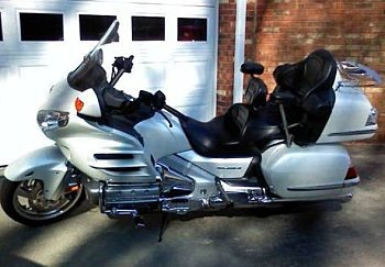 2008 Honda Gold Wing for sale 200388189