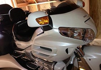2008 Honda Gold Wing for sale 200421709