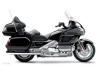 2008 Honda Gold Wing for sale 200445674