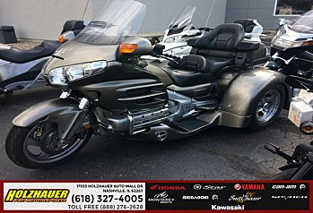 2008 Honda Gold Wing for sale 200478413