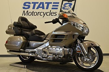 2008 Honda Gold Wing for sale 200607722