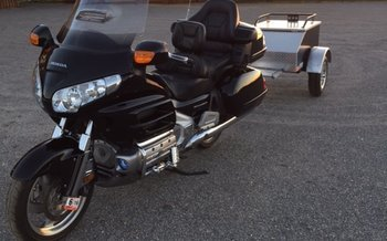 2008 Honda Gold Wing for sale 200440757