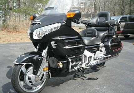 2008 Honda Gold Wing for sale 200456540