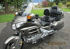 2008 Honda Gold Wing for sale 200465711