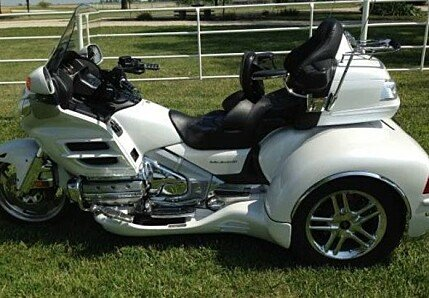 2008 Honda Gold Wing for sale 200473117