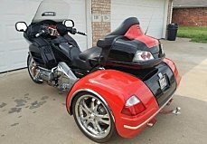 2008 Honda Gold Wing for sale 200478279