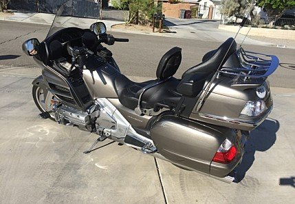 2008 Honda Gold Wing for sale 200516773