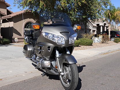 2008 Honda Gold Wing for sale 200529552
