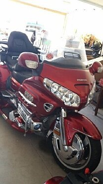 2008 Honda Gold Wing for sale 200548459