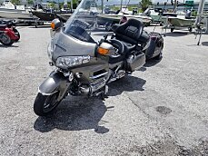 2008 Honda Gold Wing for sale 200568765